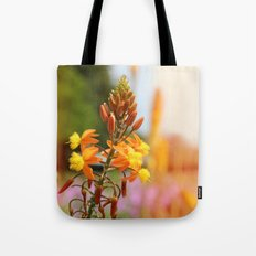 Flower series 03 Tote Bag