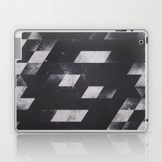 dyy blyckk fryydyy Laptop & iPad Skin