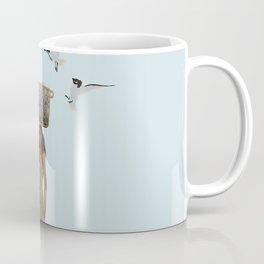 Fish Seler Coffee Mug