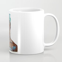 Tentacion Blue Coffee Mug