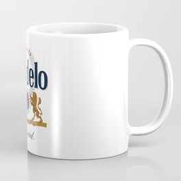 modelo Coffee Mug