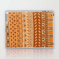 Yzor pattern 008 warm Laptop & iPad Skin