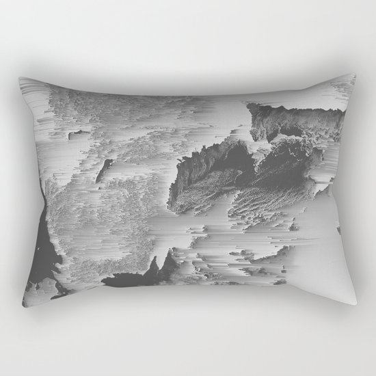 ETHANOL Rectangular Pillow