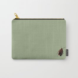 Blatta Carry-All Pouch