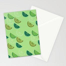 Summer Citrus Stationery Cards