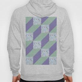 Cubes/ Hoody