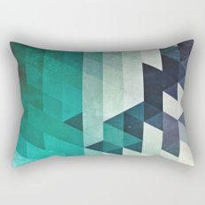 aqww hyx Rectangular Pillow