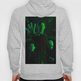 The Matrix Hoody