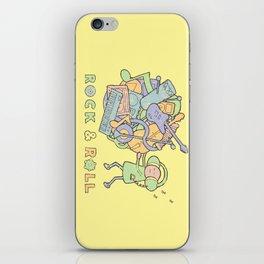 Katamari Rock & Roll iPhone Skin