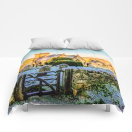 Snowshill View Comforters