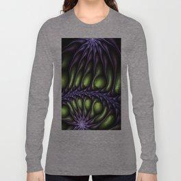 Abstract 106 Long Sleeve T-shirt