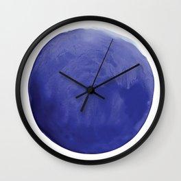 lunar Wall Clock