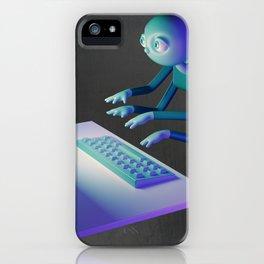 Digiholic iPhone Case