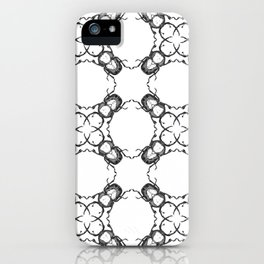 They're coming outta the goddamn walls 5 iPhone Case
