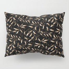 Art Deco Willow Pillow Sham