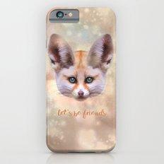 Fennec Fox Slim Case iPhone 6s