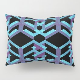 Impossible Interlace Pillow Sham