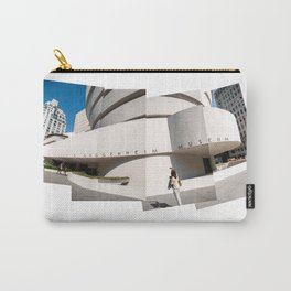 The Guggenheim – pieces of art Carry-All Pouch