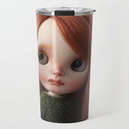 Deera bythe custom doll by Erregiro Travel Mug
