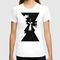 cyclops T-shirts featuring Cyclops by 5wingerone