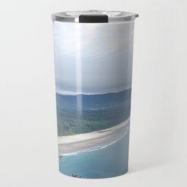 Cape Lookout Oregon Travel Mug