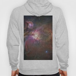 Orion Nebula - Hubble 2006 Hoody