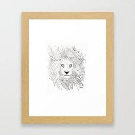 Braveheart Framed Art Print