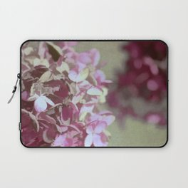 Hydrangeas No. 4 Laptop Sleeve