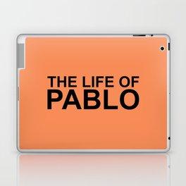 The Life of Pablo Laptop & iPad Skin