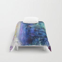 Hydrogen Comforters
