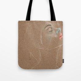 Makeover Tote Bag