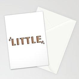 Sorority Little Stationery Cards