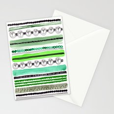 Pattern / Nr. 4 Stationery Cards
