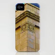 The Corner Slim Case iPhone (4, 4s)