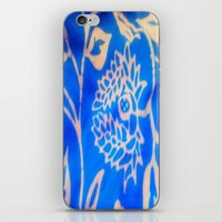 bali iPhone & iPod Skins featuring Bali by Mirabella Market