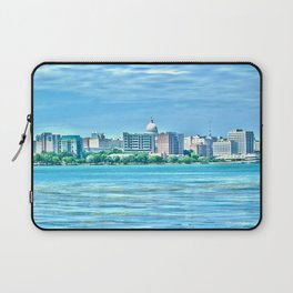 Madison Skyline Laptop Sleeve