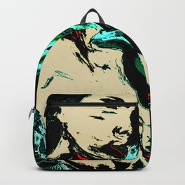 Nude VVO Backpack