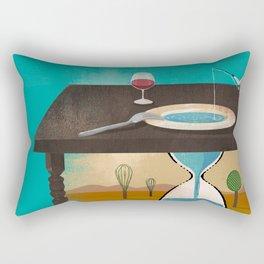 Gourmet Rectangular Pillow