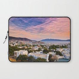 Bodrum Castle Laptop Sleeve