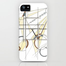 This or That? iPhone Case