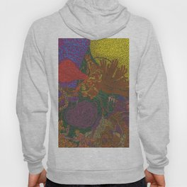 Stay in the Circus Hoody