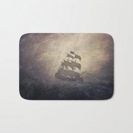 Black Sails #1 Bath Mat