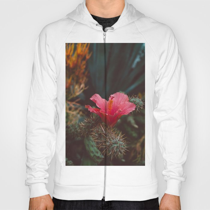 California Bloom II Hoody