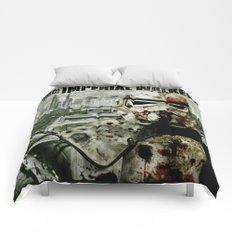 Imperial Walking Dead Comforters
