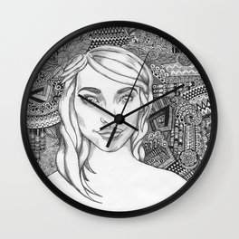 When Time Stops Wall Clock