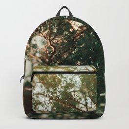 Treetops Backpack