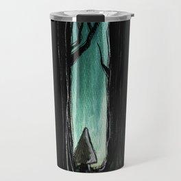 Psypuff forest 02 Travel Mug