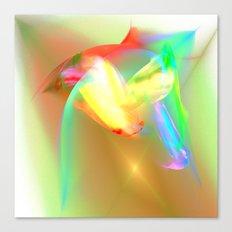 Light of Life Canvas Print