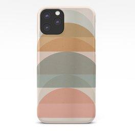 Geometric 01 iPhone Case