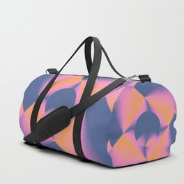 Centered and Sobering Duffle Bag